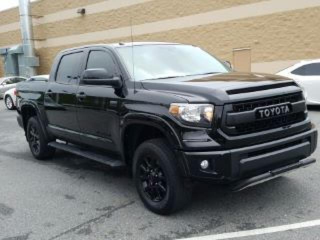 2010 toyota tundra platinum